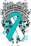Support Cervical Cancer Awareness Shirts