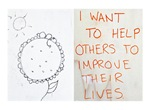 I WANT TO HELP OTHERS TO IMPROVE THEIR LIVES.