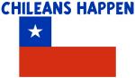 CHILEANS HAPPEN