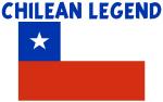 CHILEAN LEGEND