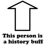 History By Zim - History Buff