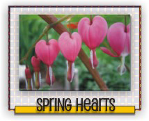 Spring Hearts