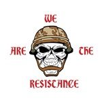 We Are The Resistance T-Shirts