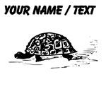 Custom Tortoise Drawing