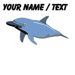 Custom Dolphin