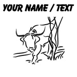 Custom Bull