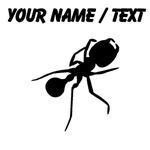 Custom Carpenter Ant