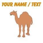 Custom Camel