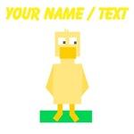 Custom Duck Avatar