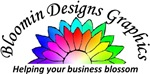 Bloomin Designs Graphics