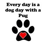 Pug Dog Day