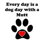 Mutt Dog Day