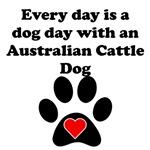 Australian Cattle Dog Dog Day