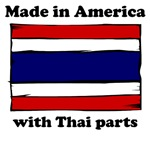 Made In America With Thai Parts