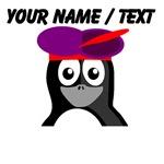 Custom Artist Penguin