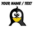 Custom Baby Penguin
