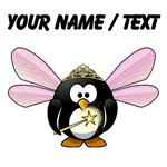 Custom Fairy Penguin