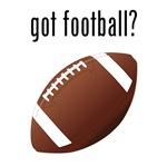 got football?