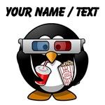 Custom Cinema Penguin