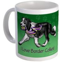 Border Collie Products