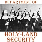 Holy-Land Security