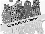 Correctional Nurse