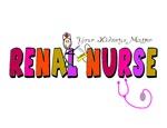 Renal Nephrology Nurse