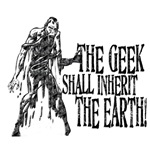 Zombified Geeks