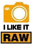 I Like It Raw