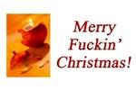 Merry Fuckin' Christmas