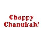 Chappy Chanukah