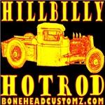 HillBilly HotRod Y