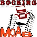 ROCKING MOAB