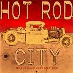 HOT ROD CITY