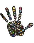 Emoji Hand