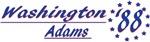 Washington Adams 88