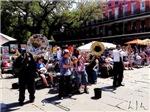New Orleans Jazz, Photo / Digital Painting