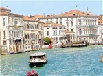 Transportation the Venice Way, Photo / Digital Pai