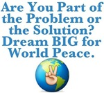 Problem or Solution? Dream BIG Design