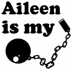 Aileen (ball and chain)