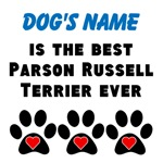 Best Parson Russell Terrier Ever