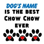 Best Chow Chow Ever