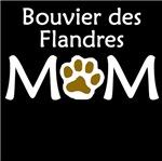 Bouvier des Flandres Mom