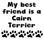 My Best Friend Is A Cairn Terrier