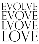 Evolving toward Perpetual Love ~ We evolve toward Enlightenment: a state of unconditional, perpetual love.