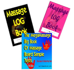 Massage Books