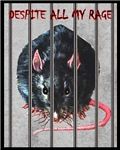 Rat Despite All My Rage Caged Rodent Pet Rat