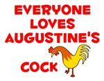 Loves Augustine's Cock (C)