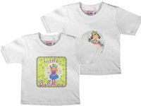 Girlie Girl T-shirts