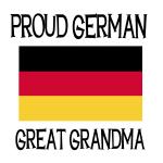 German Great Grandma